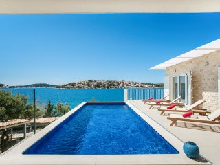 4 bedroom Villa in Stupin Celine, , Croatia : ref 5488273