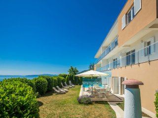 5 bedroom Villa in Sveti Petar, Primorsko-Goranska Županija, Croatia : ref 54882