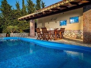3 bedroom Villa in Scopello, Sicily, Italy : ref 5488252