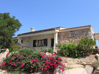 3 bedroom Villa in La Conia, Sardinia, Italy : ref 5488232