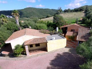 6 bedroom Villa in Badesi, Sardinia, Italy : ref 5488224