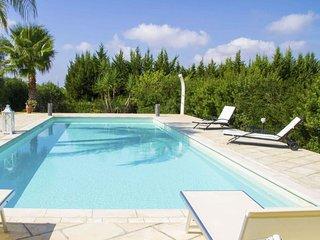 3 bedroom Villa in Parati, Apulia, Italy : ref 5488212