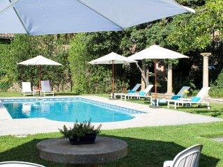 7 bedroom Villa in Soller, Balearic Islands, Spain : ref 5488002