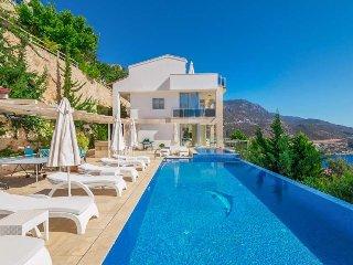 5 bedroom Villa in Kalkan, Antalya, Turkey : ref 5669609