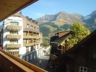 2 bedroom Apartment in Adelboden, Bern, Switzerland : ref 5487969