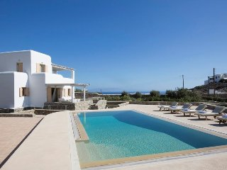 1 bedroom Villa in Mykonos, South Aegean, Greece : ref 5487956