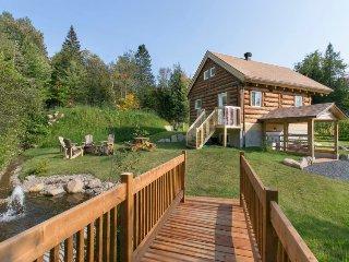 3 bedroom Villa in Lac-Vert, Quebec, Canada : ref 5487745