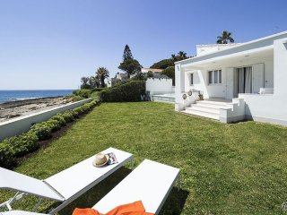 Fontane Bianche Villa Sleeps 4 with Pool Air Con and WiFi - 5487589