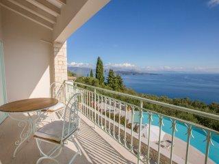 5 bedroom Villa in Katavolos, Ionian Islands, Greece : ref 5487443
