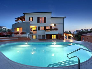 3 bedroom Villa in Porec, Istria, Croatia : ref 5487263