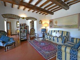 4 bedroom Villa in Le Contesse, Tuscany, Italy : ref 5487006