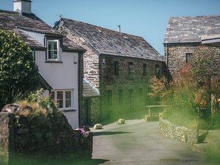 6 bedroom Villa in Saint Clether, England, United Kingdom : ref 5486820