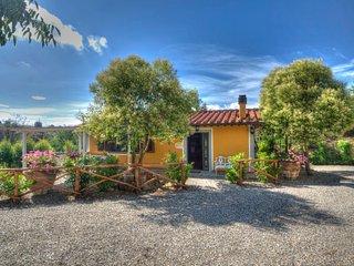 1 bedroom Villa in Gruccia Borrolungo, Tuscany, Italy : ref 5575226