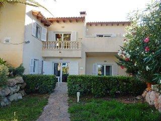 5 bedroom Villa in Cala Ratjada, Balearic Islands, Spain : ref 5486795