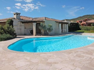 4 bedroom Villa in Marinella, Sardinia, Italy : ref 5486640