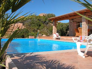 6 bedroom Villa in Li Valcaggi, Sardinia, Italy - 5696731