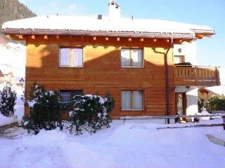 2 bedroom Apartment in Sedrun, Canton Grisons, Switzerland : ref 5486130