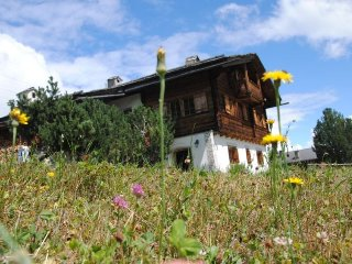 4 bedroom Apartment in Disentis, Canton Grisons, Switzerland : ref 5486128