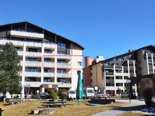 2 bedroom Apartment in Disentis, Canton Grisons, Switzerland : ref 5486111