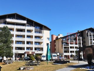 2 bedroom Apartment in Disentis, Canton Grisons, Switzerland : ref 5486092