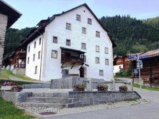 2 bedroom Apartment in Sedrun, Canton Grisons, Switzerland : ref 5486089