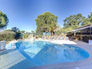 3 bedroom Villa in Roquebrune-sur-Argens, Provence-Alpes-Cote d'Azur, France : r