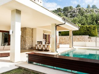 3 bedroom Villa in Canyamel, Balearic Islands, Spain : ref 5485324