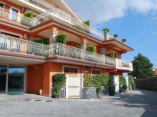 1 bedroom Villa in Trecastagni, Sicily, Italy : ref 5485258