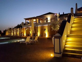 7 bedroom Villa in Boliqueime, Faro, Portugal : ref 5485220