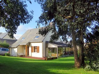 5 bedroom Villa in Cancale, Brittany, France : ref 5485113