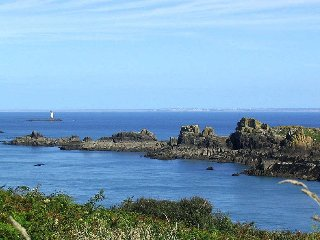 5 bedroom Villa in Cancale, Brittany, France : ref 5438985
