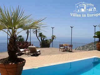 3 bedroom Apartment in Furore, Campania, Italy : ref 5484772