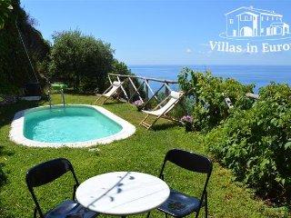2 bedroom Villa in Maiori, Campania, Italy : ref 5484720