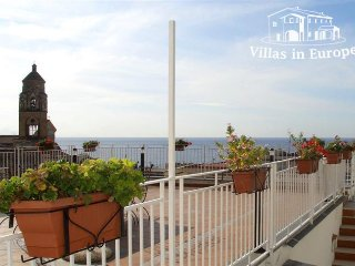 3 bedroom Apartment in Amalfi, Campania, Italy : ref 5484698