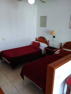 Spacious Studio Apartment on one of the prime seafront complexes in Tenerife