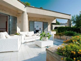3 bedroom Villa in Marina di Modica, Sicily, Italy : ref 5484085