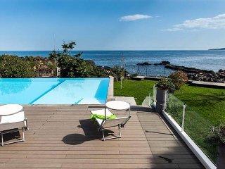 1 bedroom Apartment in Acireale, Sicily, Italy : ref 5484083