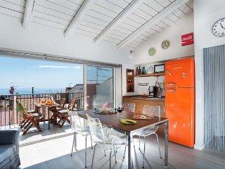 2 bedroom Apartment in Taormina, Sicily, Italy : ref 5484068
