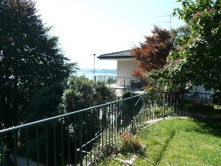 3 bedroom Villa in Lesa, Piedmont, Italy : ref 5483680