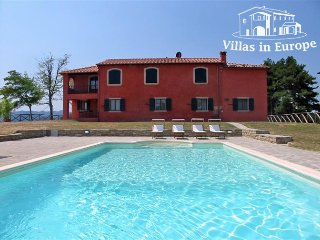 8 bedroom Villa in Faenza, Emilia-Romagna, Italy : ref 5483610