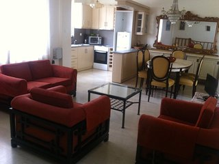 Central chic penthouse,near to Akropolis