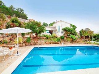 5 bedroom Villa in Lloret de Mar, Catalonia, Spain : ref 5481034