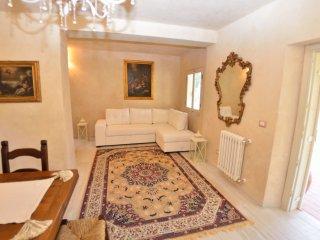 2 bedroom Villa in Aramo, Tuscany, Italy : ref 5480884