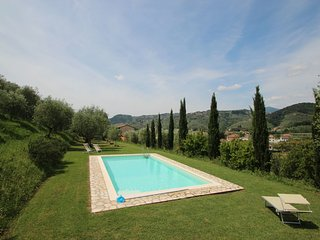 3 bedroom Villa in Stiava, Tuscany, Italy : ref 5480546