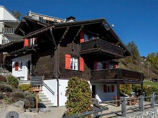2 bedroom Apartment in Breíl, Canton Grisons, Switzerland : ref 5480488