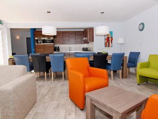 4 bedroom Villa in Noord-Scharwoude, North Holland, Netherlands : ref 5480477