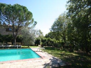 relax e riposo in casa colonica nel Chianti Toscano