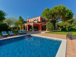 5 bedroom Villa in Quinta do Lago, Faro, Portugal : ref 5480387