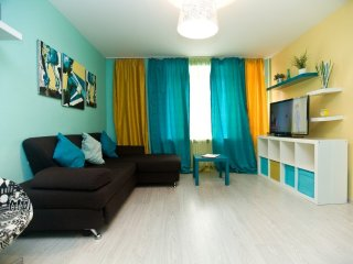 2-room apt. at B. Kondratyevskiy lane, 6 (044)