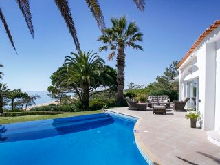 4 bedroom Villa in Vale do Lobo, Faro, Portugal : ref 5480260